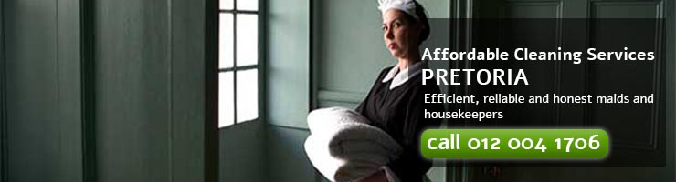 housekeepers in pretoria